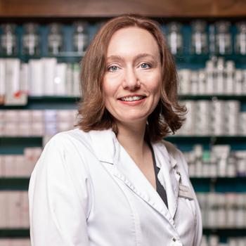 Mag. Susanne Sinz - Pharmazeutin & Inhaberin